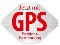 Mit GPS